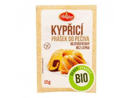 30144 amylon kyprici prasek do peciva bezlepkovy bio 12 g
