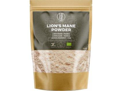 LIONS MANE BrainMax Pure JPG ESHOP