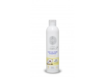 253 little siberica detsky sampon bez slz 250 ml