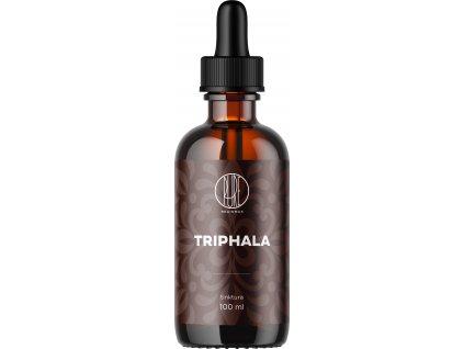 TRIPHALA Tinktura BrainMax Pure JPG ESHOP