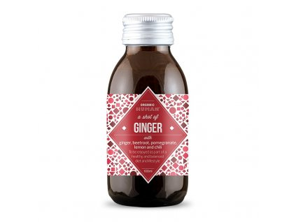 ginger shot bio 100 ml