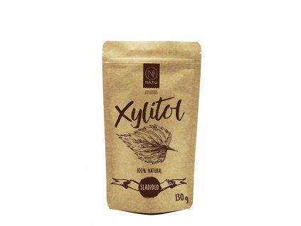 xylitol brezovy cukr 130 g