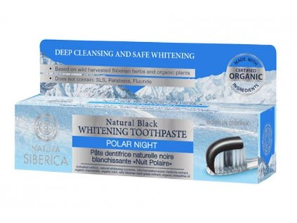 181 natura siberica prirodni sibirska zubni pasta polarni noc 100g