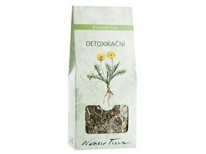 Nobilis tillia detoxikační čaj
