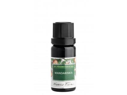 E0038B Éterický olej Mandarinka