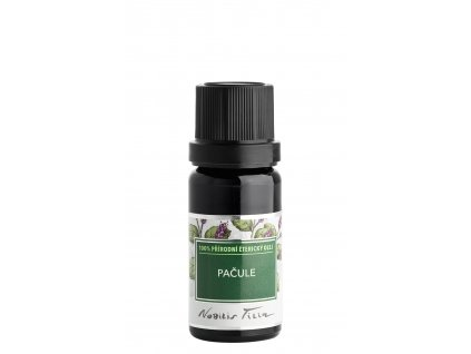 E0053B Éterický olej Pačule