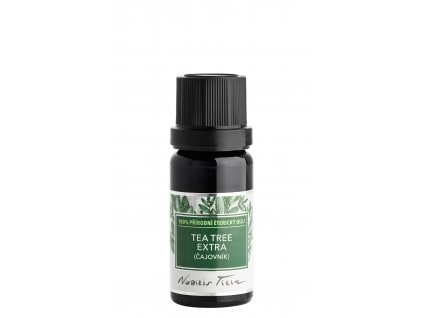 E0125B Éterický olej Tea tree extra (čajovník)