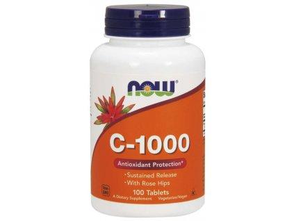 C 1000, 100 tablet