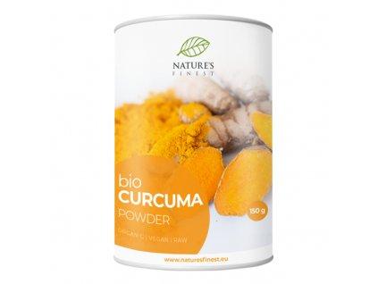 BioCurcumaPowder150g Nutrisslim