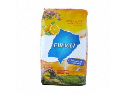 Taragui Naranja de Oriente 0 5kg