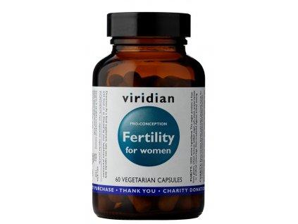vitamíny pro plodonost ženy Fertility for Women 60maly