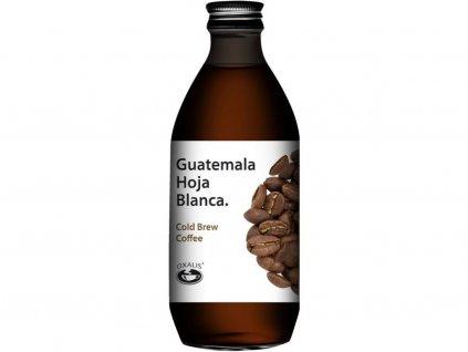 54383 ledovy napoj guatemala hoja blanca 250 ml