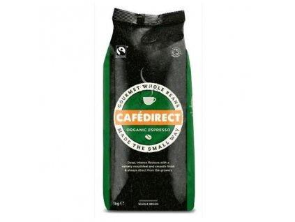 BIO Espresso zrnkova kava.1kg