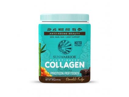 collagen builder cokoladovy