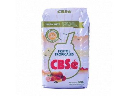 CBSe Frutos Tropicales 0 5kg