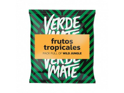 eng pl Yerba Verde Mate Green Frutos Tropicales 50g 4224 1
