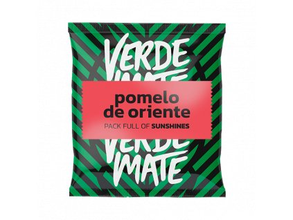 eng pl Yerba Verde Mate Green Pomelo De Oriente 50g 4151 1