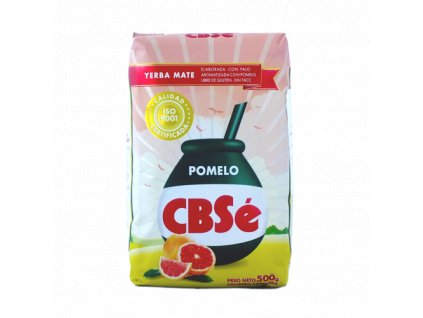 CBSe Pomelo 0 5kg