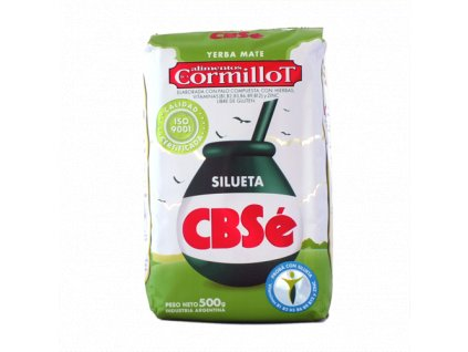 CBSe Silueta 0 5kg