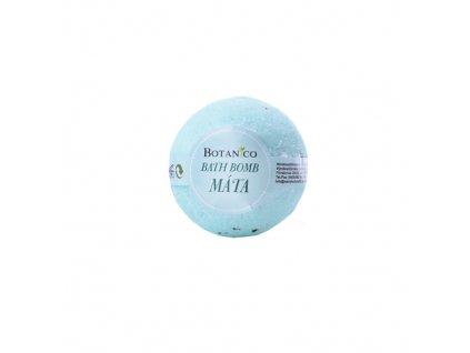 14582 1 botanico bath bombs sumiva koupelova koule 50g mata