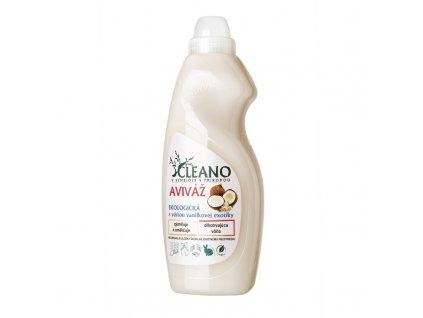 avivaz ekologicky vanilkova exotika