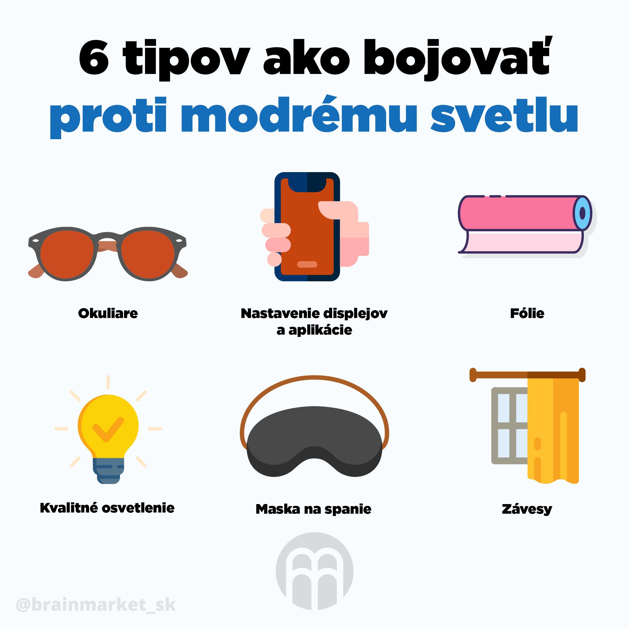 Votamax Dětské brýle CUBE blokující 35% modrého světla (modro-žluté)