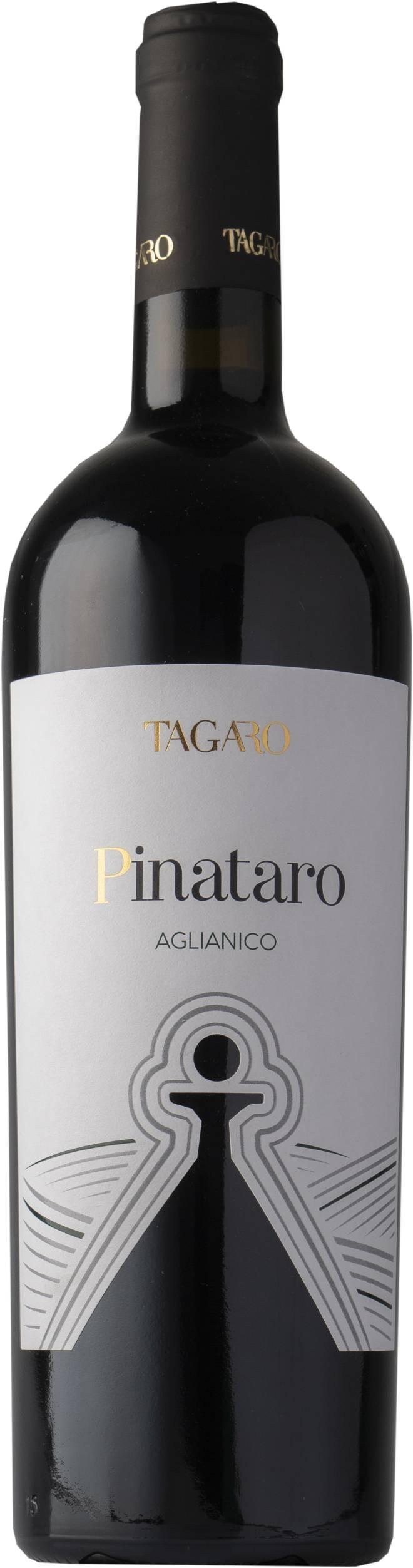 Tagaro - Aglianico Pinataro IGT 2018