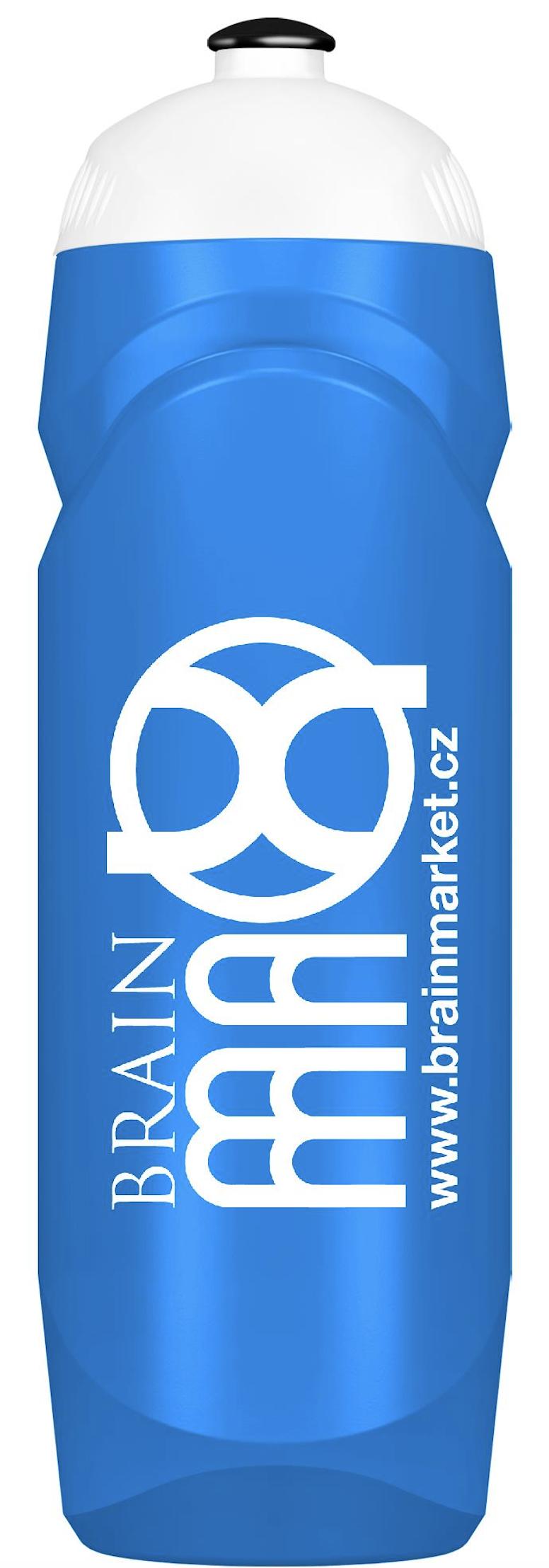 Sportovní láhev na vodu BrainMax 750ml