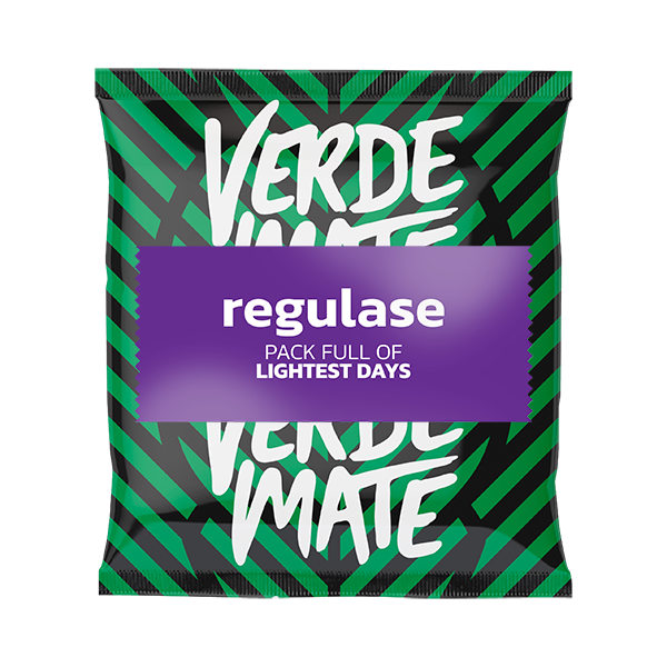 Verde Mate Green Regulase 50g