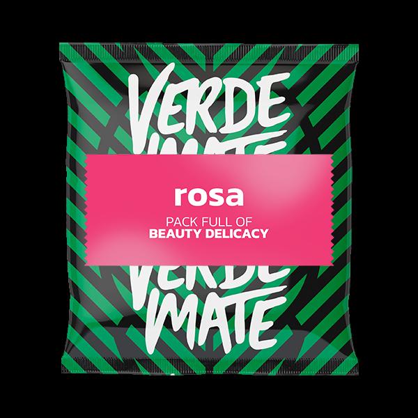 Verde Mate Green Rosa 50g