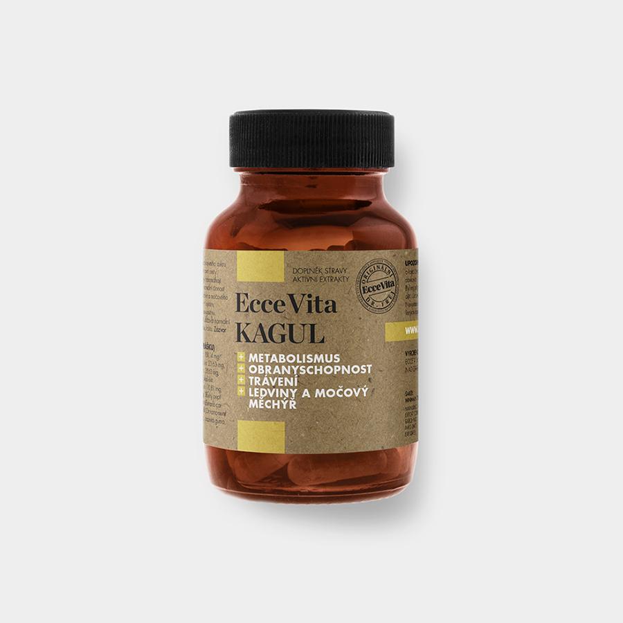Ecce Vita EcceVita Kagul, 60 kapslí