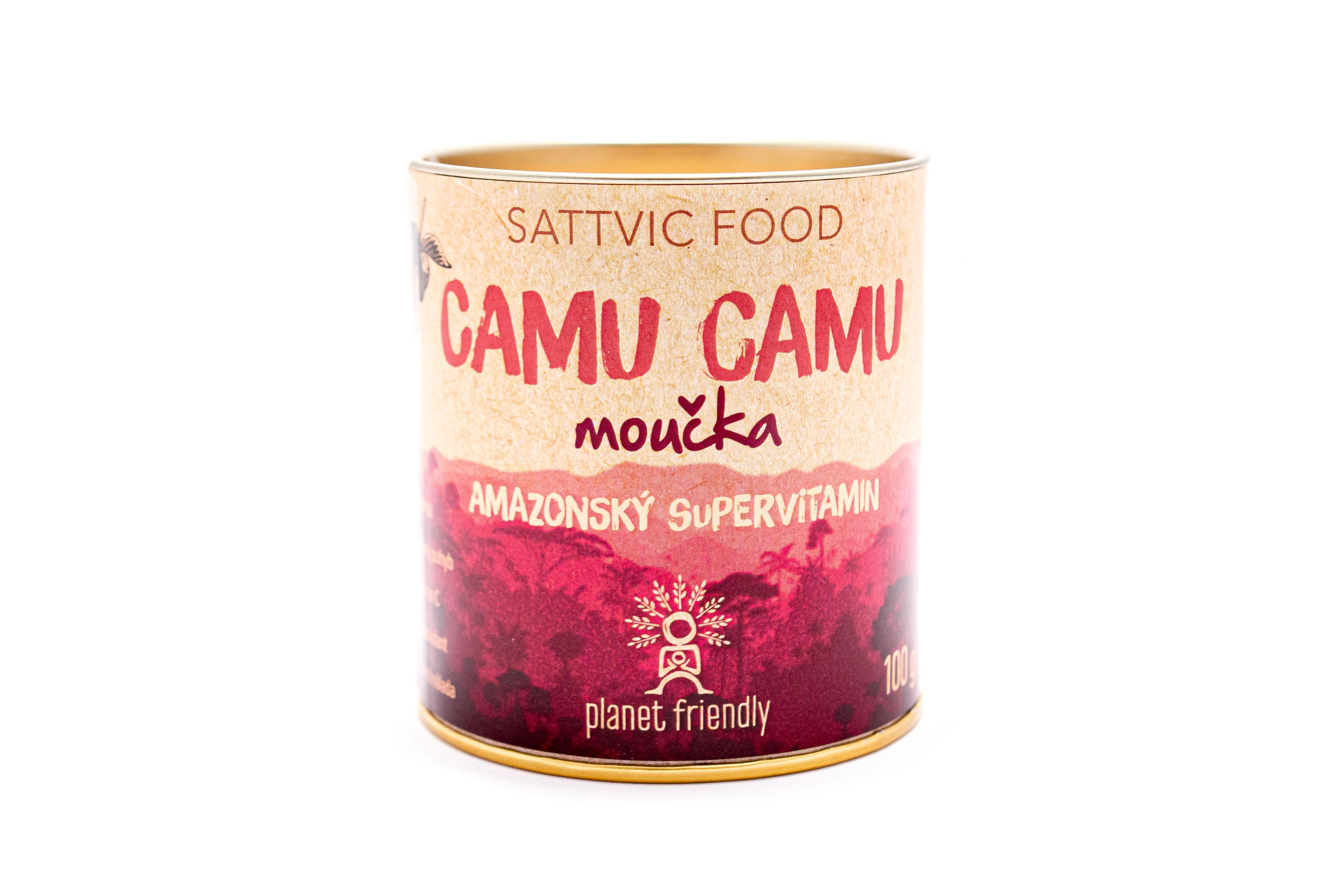 Planet Friendly Camu Camu, 100 g