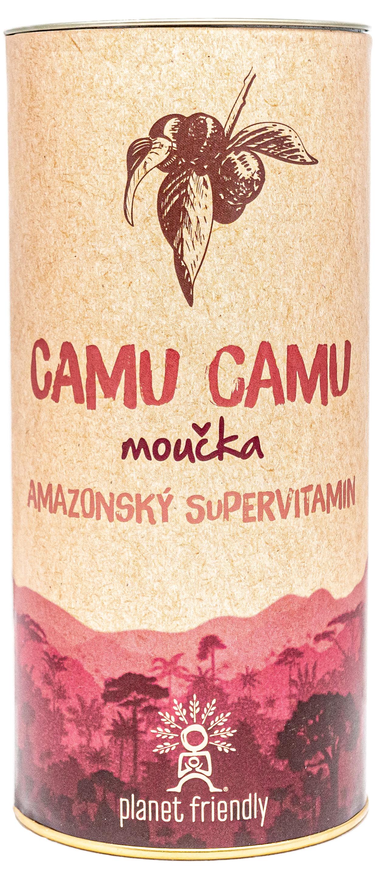Planet Friendly Camu Camu, 250 g