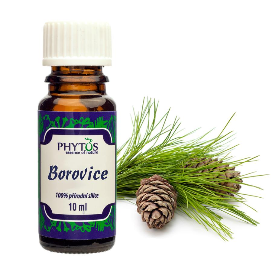 Phytos, Éterický olej Borovice, 10 ml