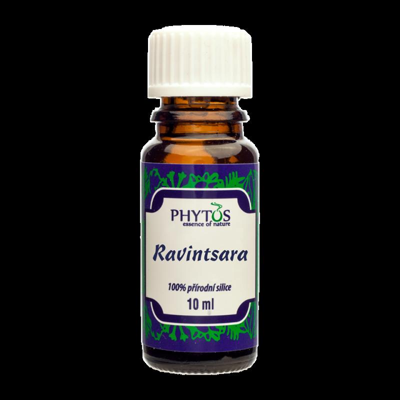 Phytos, Éterický olej Ravintsara - Kafrovník, 10 ml