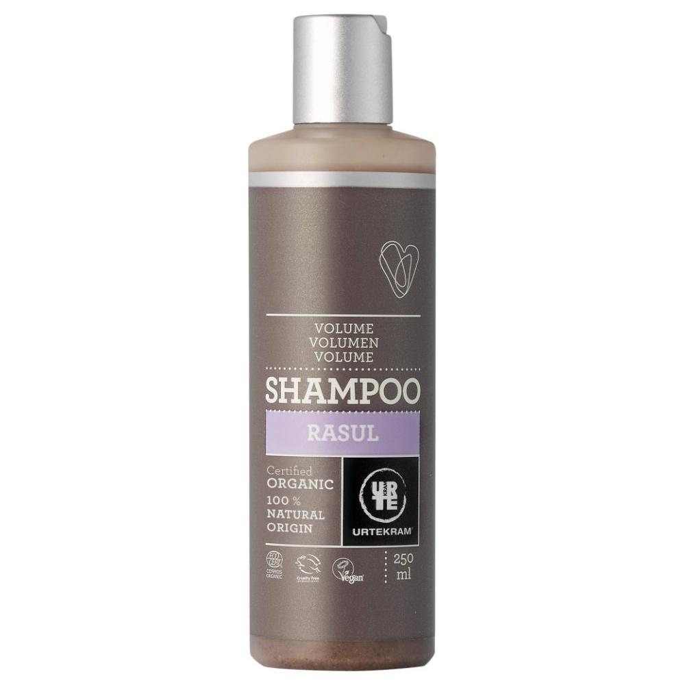 URTEKRAM, Šampon Rhassoul, 250ml BIO