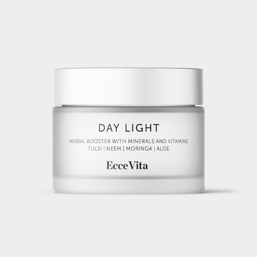 Ecce Vita EcceVita - denný krém Day Light Cream, 50 ml