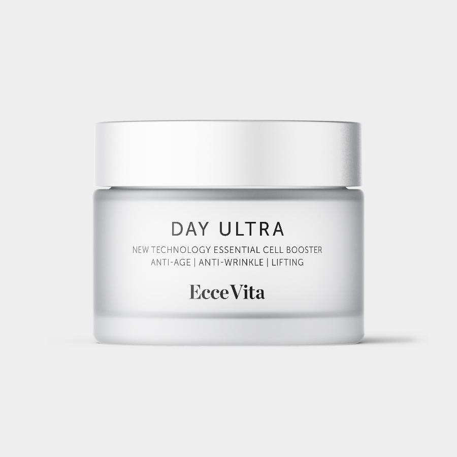 Ecce Vita EcceVita - denní krém Day Ultra Cream, 50 ml