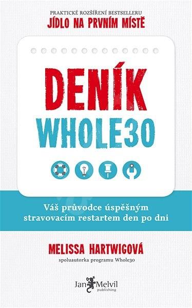 Melvil Denník Whole 30 - Melissa Hartwigová