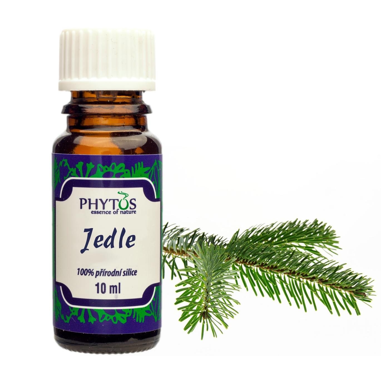 Phytos, Éterický olej Jedle Bělokorá, 10 ml