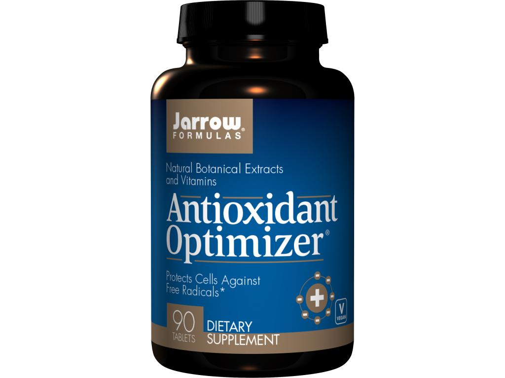 Jarrow Formulas Jarrow Antioxidnat Optimizer, 90 tabliet Expirace 11/2021