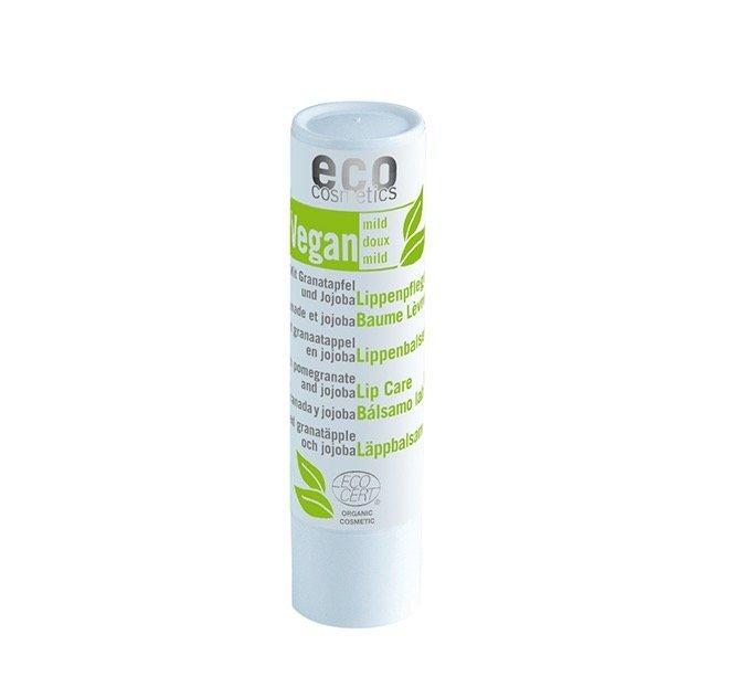 Eco Cosmetics balzam na pery BIO, 4 g
