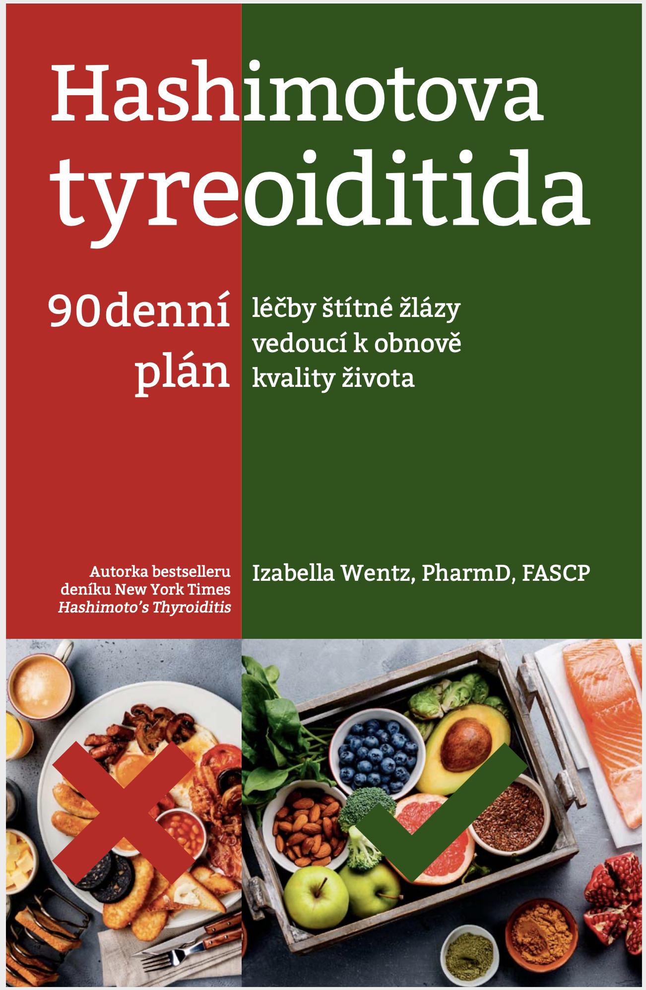 Anag Hashimotova tyreoiditida - Izabella Wentz, PharmD, FASCP