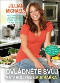 Anag Ovládněte svůj metabolismus – kuchařka - Jillian Michaels