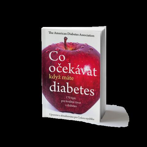 Naše Nakladatelství Čo očakávať, keď máte diabetes - The American Diabetes Association