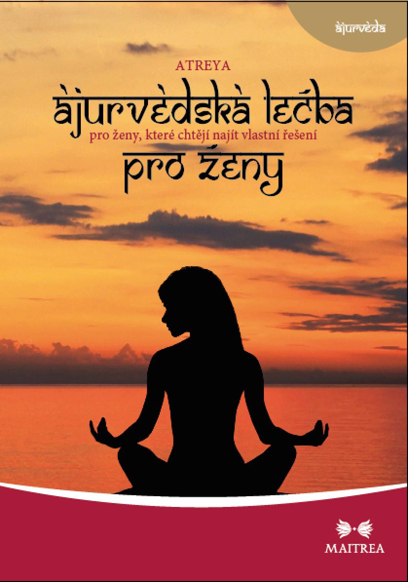 Maitrea Ajurvédská léčba pro ženy - Atreya