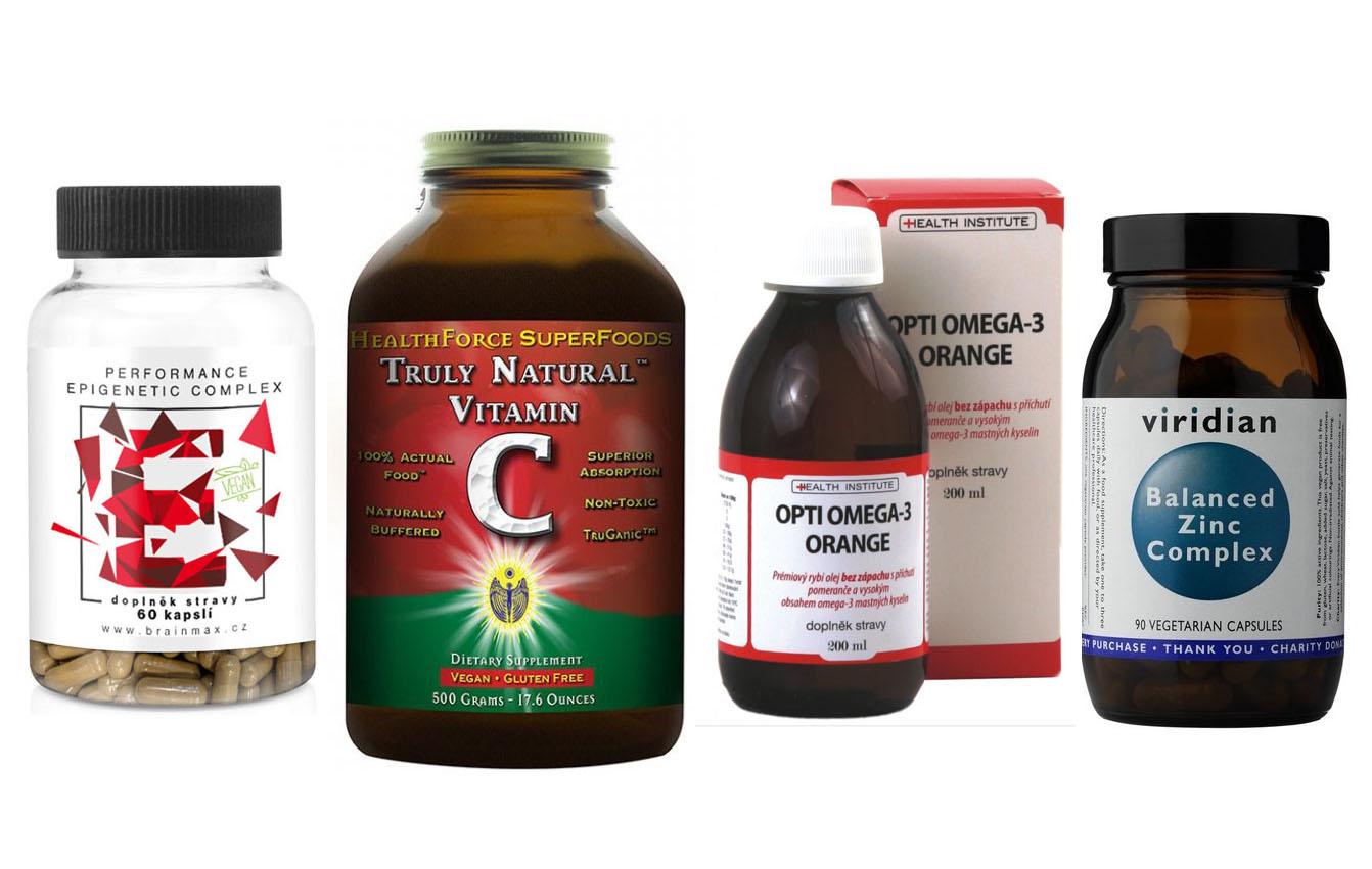 Imunita Pack