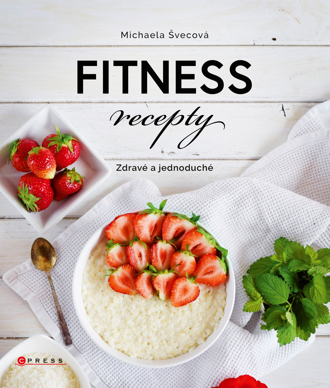 Albatros Media Fitness recepty - Michaela Švecová