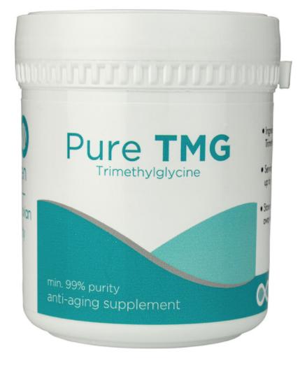 Hansen - TMG (Trimethylglycine), prášek, 50g