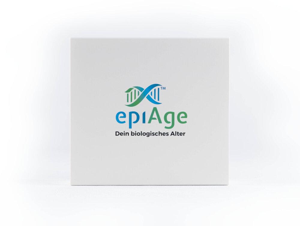 Hansen epiAge Biological age test kits (test k určení biologického věku)
